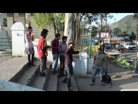 Who Cares?? A social experiment on eve teasing