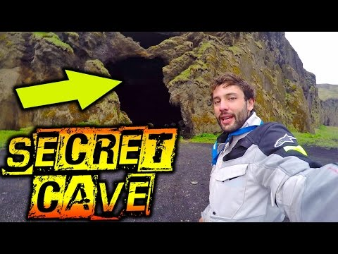 BEST KEPT SECRET - ICELAND !