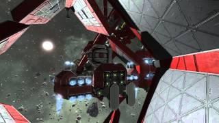 Space Engineers - Being Industrious