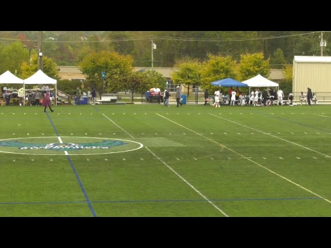 MSOC NJCAA DIII Region/District Finals: Howard CC vs. Northern Virginia CC