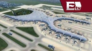 Así será el nuevo Aeropuerto Internacional de la Ciudad de México/ Parte 5