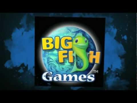 Big Fish Games Coupon Code!