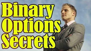 OPTIONS TRADING: BINARY OPTION STRATEGY - BINARY OPTIONS TRADING SIGNALS (BINARY OPTIONS)