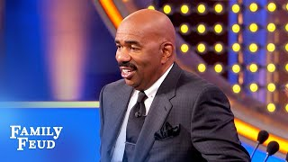 "Steve Harvey confesses: ""I ain"