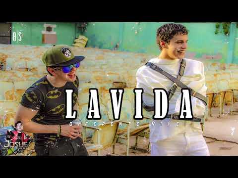 Diferente Nivel - La Vida / Corridos Ineditos  Nueva Versión 2019