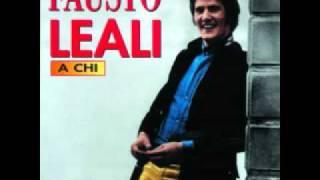 A Chi - Fausto Leali