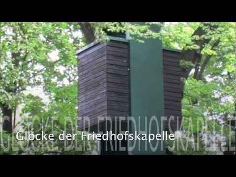 berlin die kapellenglocke auf den alten zw lf apostel kirchhof sch neberg youtube. Black Bedroom Furniture Sets. Home Design Ideas