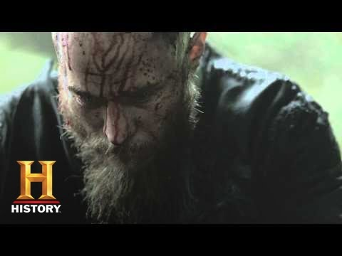 Vikings: Catch-Up Now!