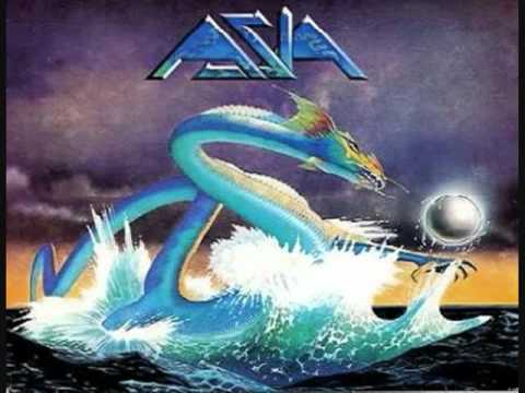 Asia - Heat Of The Moment