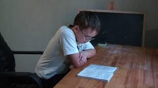 Розвязки домашніх завдань з Математики 4 клас