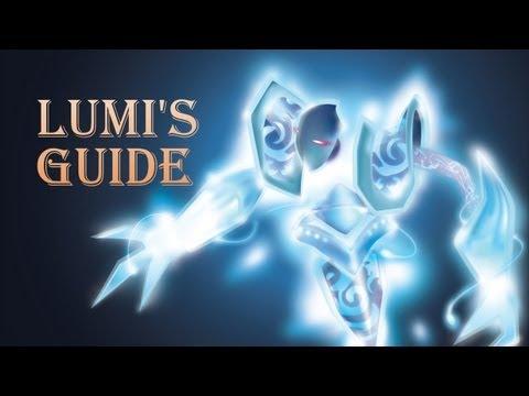 Dota2 Advanced Guides - Ancient Apparition
