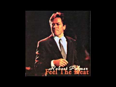 Robert Palmer Live 1991 London