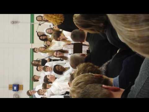 Shelby Ensemble Medford Middle School