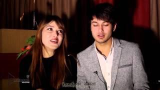 Pradip Khadka and Puja Sharma Interview Preemgeet |setoparda.com