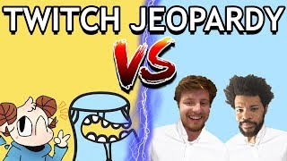 Twitch Jeopardy ft. Trihex, Alpharad, Jschlatt, Connoreatspants