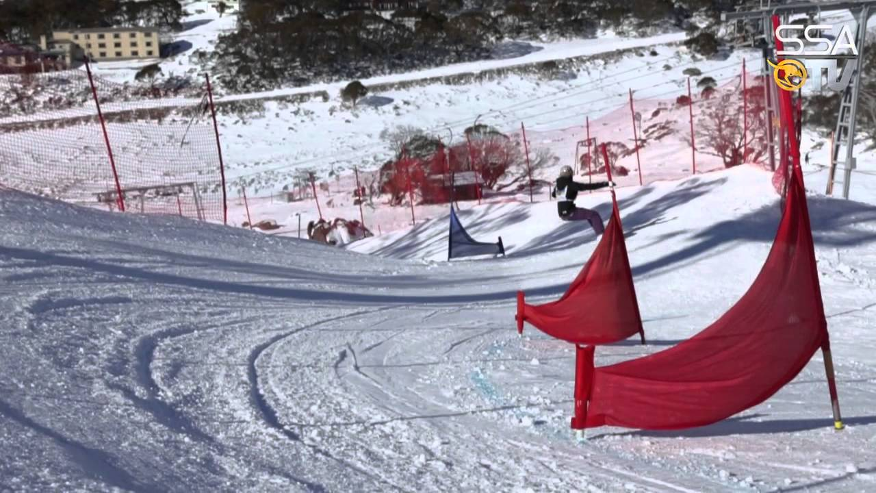 SSA Pathways: Perisher Winter Sports Club