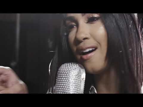 Queen Naija - Karma (From Capitol Records Studio A)