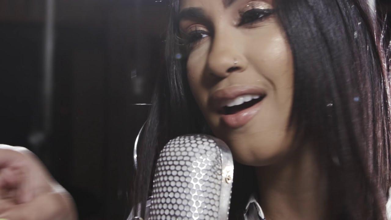Queen Naija - Karma (From Capitol Records Studio A)