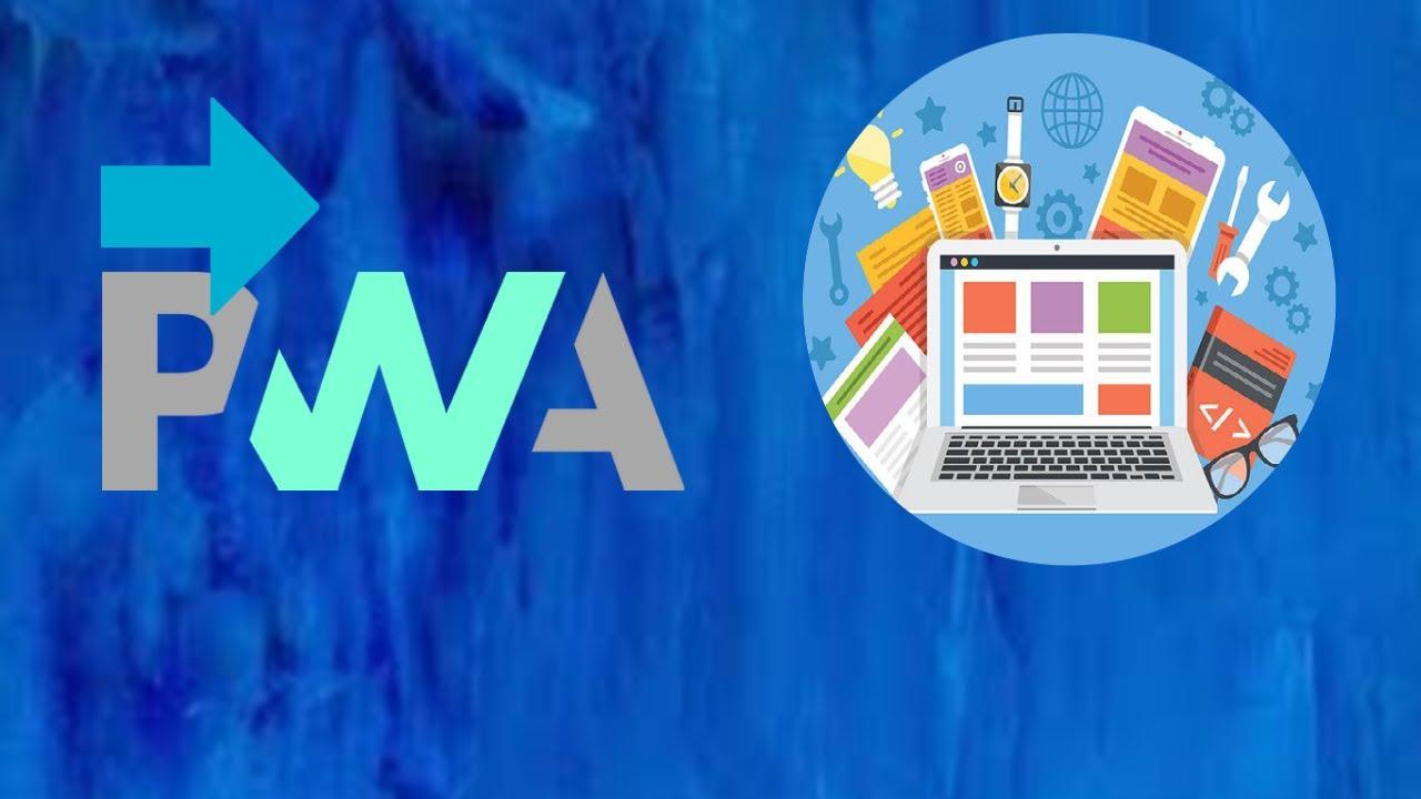 PWA Tutorial for Beginners 15