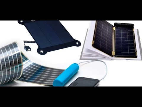 3 useful solar gadget you can buy from online |