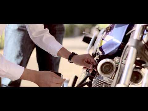 Nou Bondie Bon - Père Laurent Rivet ft Ras Minik (Official Video)