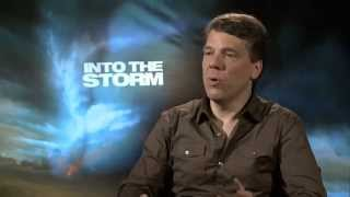 Director Steven Quale Interview - Into The Storm