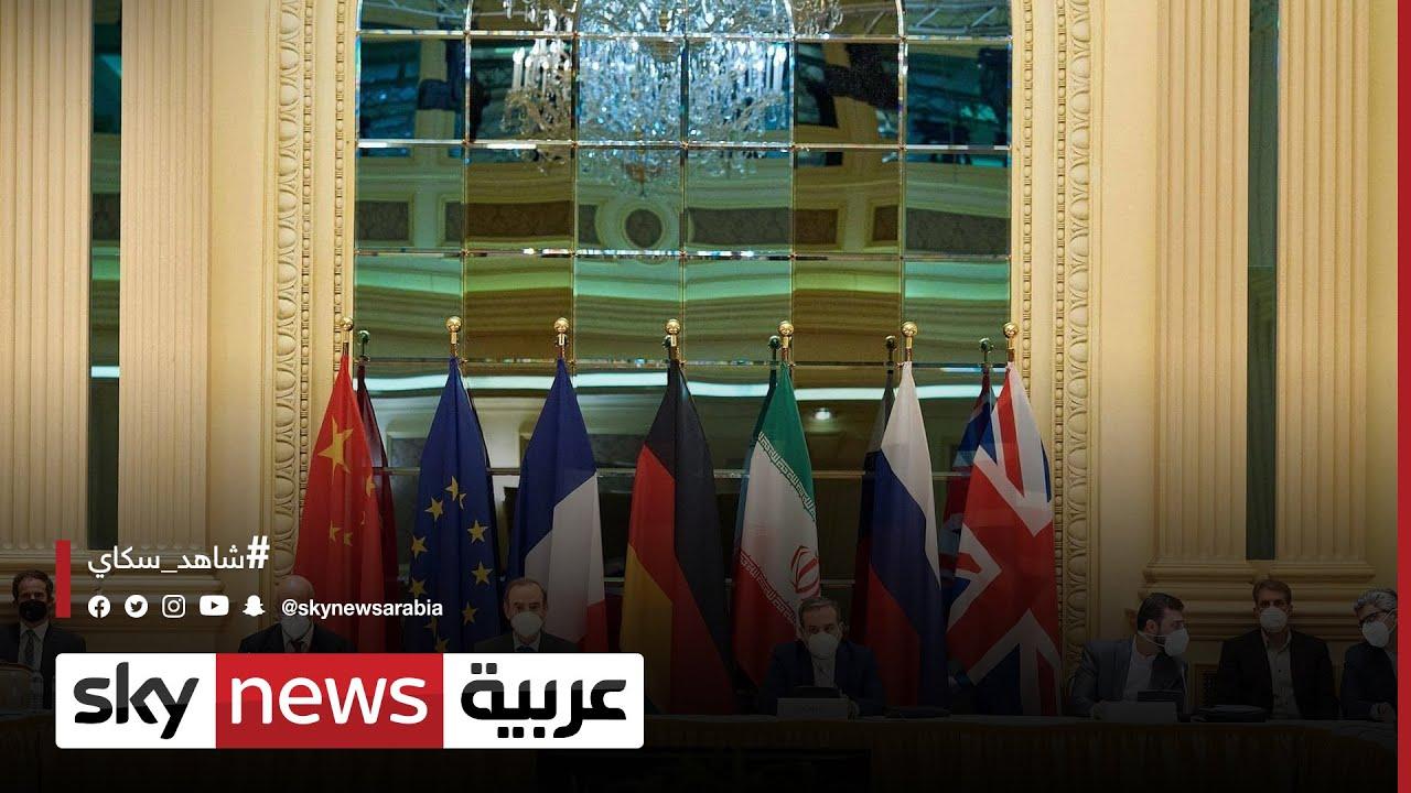 إيران: روحاني: تم الاتفاق على رفع العقوبات كافة تقريبا  - نشر قبل 3 ساعة
