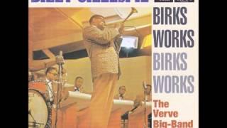 Dizzy Gillespie - Birks