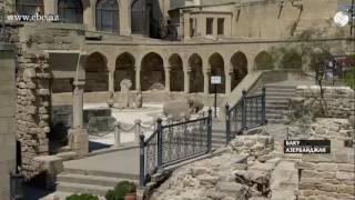 Украинский архитектор по-прежнему влюблен в старый Баку