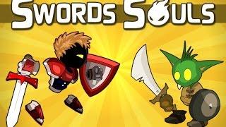 vuclip SWORDS AND SOULS  Lost Children - Part 1