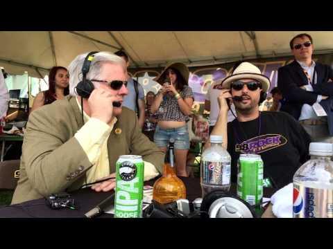 Justin Scott and Spiegel Interview Governor Larry Hogan