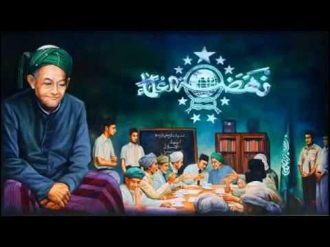 Pengajian Akbar Harlah NU Bersama KH. Mustofa Bisri