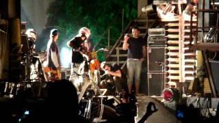 Байк-Шоу 2011. Мотофристайл