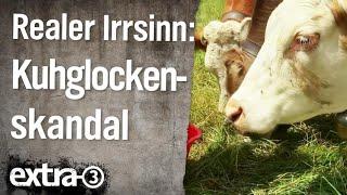 Realer Irrsinn: Der Kuhglocken-Skandal