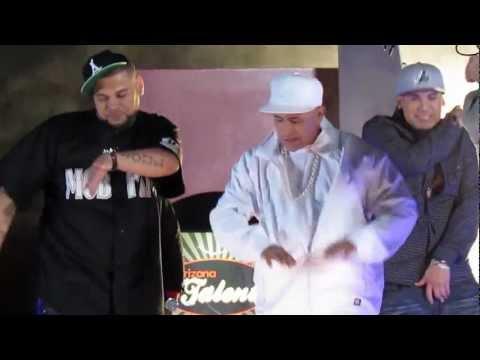 Fresh As Im Izz - MOBFAM ft MC Magic -...