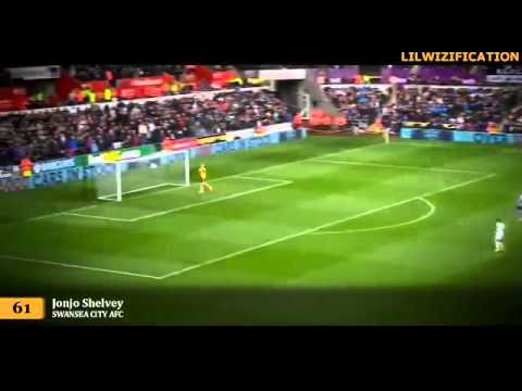 Top 100 Goals of the Year 2014