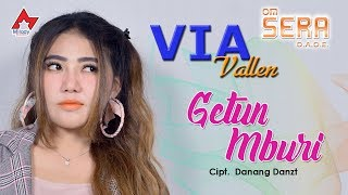 Download lagu Via Vallen - Getun Mburi [OFFICIAL]