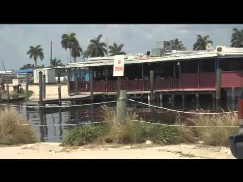Olde Fish House raid shocks Matlacha regulars