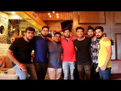 Birthday celebrations | Delhi boys | K18 vlogs