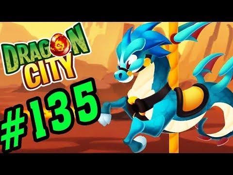DRAGON CITY - Nở Thành Công Ngựa Đồ Chơi Từ Đa Vũ Trụ - GAME NÔNG TRẠI RỒNG #135