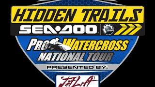 recorded live broadcast pro watercross 2016 panama city fl day 1 part 1 pwx2016 pwx2016