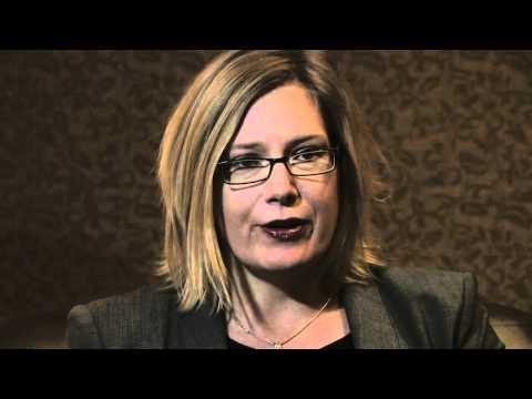 Sarah Skerik of PR Newswire on Social Media