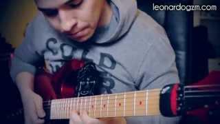 | Me Voy - Andres Cepeda | Leonardo Guzman |