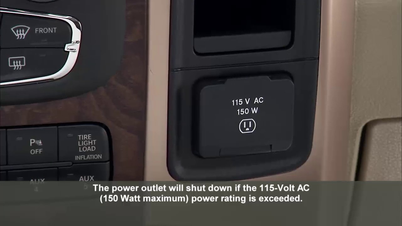 Ac Dc Converter Electrical Power Outlets-using The 12v Power Supply