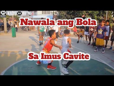Kalye Irving nasa Green Vale Imus Cavite .