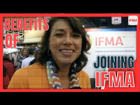 Benefits Of IFMA Membership