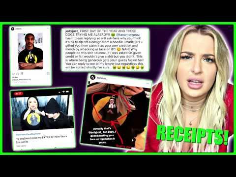 Gabbie Hanna ANGERS Fans, Breaks SILENCE On David Dobrik Vlog Squad DRAMA!