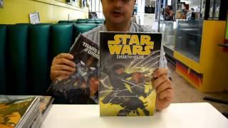 CBM Comic Guru's Comic Previews - Week 1