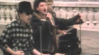 U2 - Two Hearts Beat As One (Official Video) 1983