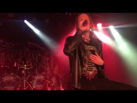DragonForce - Cry Thunder Live! (The Roxy Theatre)